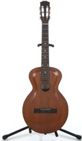 Musical Instruments:Acoustic Guitars, 1905 Gibson L Standard Mahogany Archtop Acoustic Guitar #3482...