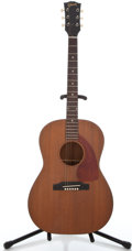 Musical Instruments:Acoustic Guitars, 1966 Gibson LG-0 Mahogany Acoustic Guitar #364221...