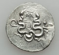 Ancients:Ancient Lots  , Ancients: Pergamum. Ca. 166-67 BC. Lot of 20 cistophorictetradrachms. ... (Total: 20 coins)