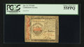Colonial Notes:Continental Congress Issues, Continental Currency January 14, 1779 $50 PCGS Choice About New55PPQ.. ...