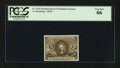 Fractional Currency:Second Issue, Fr. 1233 5¢ Second Issue PCGS Gem New 66.. ...