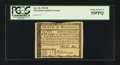 Colonial Notes:Maryland, Maryland June 28, 1780 $8 PCGS Choice About New 55PPQ.. ...