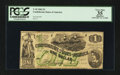 Confederate Notes:1862 Issues, T45 $1 1862. PF-2 Cr. 342.. ...