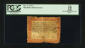 Colonial Notes:Maryland, Maryland May 10, 1781 5s PCGS Apparent Fine 12.. ...
