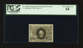 Fractional Currency:Second Issue, Fr. 1288 25¢ Second Issue PCGS Very Choice New 64.. ...