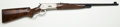 Long Guns:Lever Action, Engraved Browning Model 71 Lever Action Rifle....