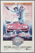"Movie Posters:Action, Corvette Summer and Other Lot (MGM, 1978). One Sheets (2) (27"" X41""). Action.. ... (Total: 2 Items)"