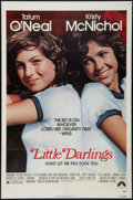 """Movie Posters:Comedy, Little Darlings & Others Lot (Paramount, 1980). One Sheets (4) (27"""" X 41""""). Comedy.. ... (Total: 4 Items)"""