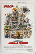 """Movie Posters:Comedy, Animal House (Universal, 1978). One Sheet (27"""" X 41""""). Style B. Comedy.. ..."""
