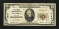 National Bank Notes:Maryland, Frederick, MD - $20 1929 Ty. 1 The Frederick County NB Ch. # 1449....