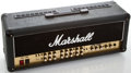 Musical Instruments:Amplifiers, PA, & Effects, Marshall JCM 2000 TSL 1000 Black Amplifier Head #M-2005-37-0404-B...