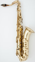 Musical Instruments:Horns & Wind Instruments, Couesnon Monopole Lacquer Tenor Saxophone ...