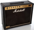 Musical Instruments:Amplifiers, PA, & Effects, Marshall JCM 800 Combo Black Guitar Amplifier #10042R...