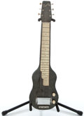 Musical Instruments:Lap Steel Guitars, Magnatone Project Gray MOTS Lap Steel Guitar #31510...