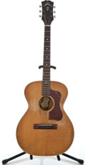 Musical Instruments:Acoustic Guitars, 1957 Guild F-30B Blonde Acoustic Guitar #4196...