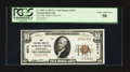 National Bank Notes:Pennsylvania, Turtle Creek, PA - $10 1929 Ty. 1 First NB Ch. # 6574. ...