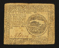 Colonial Notes:Continental Congress Issues, Continental Currency May 9, 1776 $4 Fine-Very Fine.. ...