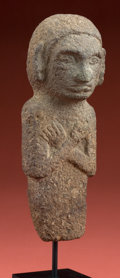 Antiques:Antiquities, Aztec Figure...