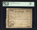 Colonial Notes:South Carolina, South Carolina May 1, 1786 £3 PCGS Apparent Very Fine 30.. ...