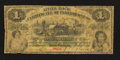 Obsoletes By State:Arkansas, Little Rock, AR- Little Rock Certificate of Indebtedness $1 July 1, 1871 Rothert 424-1. ...