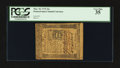 Colonial Notes:Pennsylvania, Pennsylvania March 25, 1775 16s PCGS Very Fine 35.. ...