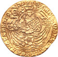 Great Britain, Great Britain: Edward IV (1st Reign, 1461-70) gold Ryal ND,...