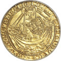 Great Britain, Great Britain: Henry VI, 1st Reign (1422-61), gold Noble ND,...