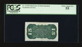 Fractional Currency:Third Issue, Fr. 1272SP 15¢ Third Issue PCGS Choice About New 55.. ...
