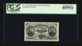 Fractional Currency:Third Issue, Fr. 1272SP 15¢ Third Issue PCGS Extremely Fine 40PPQ.. ...