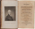 Books:First Editions, Alexander Hamilton. The Works of AlexanderHamilton: Comprising His Most I... (Total: 3 Items)