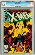 Modern Age (1980-Present):Superhero, X-Men #134 (Marvel, 1980) CGC NM+ 9.6 White pages....
