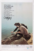Memorabilia:Poster, Charly Movie Poster (Cinerama Releasing, 1968)....
