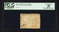 Colonial Notes:North Carolina, North Carolina April 2, 1776 $1/2 Crow and Pitcher PCGS ApparentExtremely Fine 40.. ...