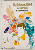 Books:First Editions, Anna Wahlenberg. The Diamond Bird. Garden City: Doubleday,1969. First American edition, first printing. Octavo....