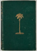 Books:First Editions, Joaquin Miller. Songs of the Sun-Lands. Boston: RobertsBrothers, 1873. First edition. Octavo. Publisher's binding w...