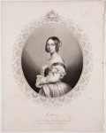 Antiques:Posters & Prints, Lot of 12 Steel Engravings of Various Scenes of the London Great Exhibition of 1851....
