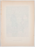 Antiques:Posters & Prints, Lot of 11 W. Heath Robinson Illustrations From Bill theMinder....