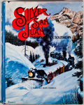 Books:First Editions, Mallory Hope Ferrell. Silver San Juan: The Rio Grande SouthernRailroad. Boulder: Pruett, [1973]. First edition....