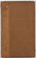 Books:First Editions, Emerson Bennett. The Pioneer's Daughter. A Tale of IndianCaptivity. Philadelphia: T. B. Peterson, [1851]. Octavo. 9...