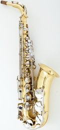 Musical Instruments:Horns & Wind Instruments, Yamaha YAS-23 Brass Alto Saxophone #293044...
