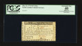 Colonial Notes:North Carolina, North Carolina May 15, 1779 $10 Virtue Excels Riches PCGS ApparentExtremely Fine 40.. ...