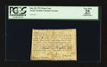 Colonial Notes:North Carolina, North Carolina May 28, 1757 £5 per Cent PCGS Apparent Very Fine25.. ...