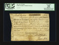 Colonial Notes:South Carolina, South Carolina June 10, 1775 £50 PCGS Apparent Very Fine 35.. ...