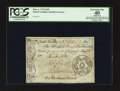 Colonial Notes:South Carolina, South Carolina March 6, 1776 £100 PCGS Apparent Extremely Fine 40.....