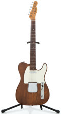 Musical Instruments:Electric Guitars, 1968 Fender Telecaster Refinished Solid Body Electric Guitar#213076...