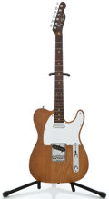 Musical Instruments:Electric Guitars, Fender Telecaster Mocha Solid Body Electric Guitar ...