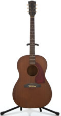 Musical Instruments:Acoustic Guitars, 1966 Gibson LG-0 Natural Acoustic Guitar #812579...