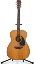 Musical Instruments:Acoustic Guitars, 1967 Martin 000-18 Natural Acoustic Guitar #218851...