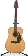 Musical Instruments:Acoustic Guitars, Fender F-310-12 Natural 12 String Acoustic Guitar #0901343...