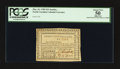 Colonial Notes:North Carolina, North Carolina May 10, 1780 $25 Justitia Addit Fiduciam PCGSApparent About New 50.. ...
